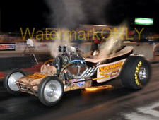 """Dave Hough """"Nanook"""" AA / Fuel Altered PHOTO! #(23)"""