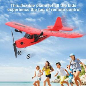 FX-803 2.4G 2CH 340mm Wingspan Remote Control Glider Fixed Wing RC Airplane Toys