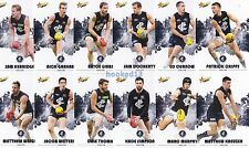 2017 AFL Select Carlton Blues COMPLETE team set
