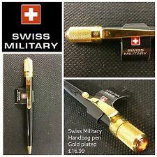 Ballpoint Affordable Handbag size Swiss pen
