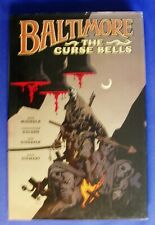 Baltimore vol2 The Curse Bells. Hard Cover, 1st edition, DJ, Horror GN. VFN.