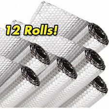 Zirgo UltraMat Heat & Sound Barrier 12 Roll Performance Pack 1200 zirgo rod