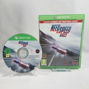 Need For Speed: Rivals - Microsoft Xbox One - 2013 - Electronic Arts