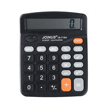12-Digit Solar Power Calculator Read By Human Voice Desktop big Keys Calculator