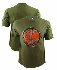 Metal Mulisha Real Tree Camo Window Green T-Shirt REALTREE Small Medium Large XL