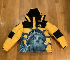 Supreme The North Face Statue Of Liberty Baltoro