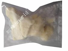 100g Certified Organic Unrefined Shea Butter *Grade A, Fair Trade & Vegan*