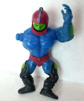 MOTU Trap Jaw Action Figure Missing Right Arm Vintage 1981