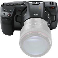 Blackmagic Pocket 6K Camera Cinecampochdef6K Brand New!