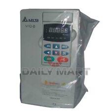 Brand New Delta Vfd220B23A Drive Ac 30Hp Three Phase 230V Input Plc