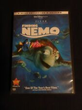 Finding Nemo (Dvd, 2-Disc Collectors Edition)