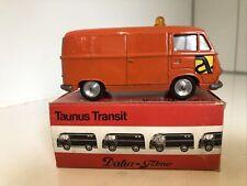 Tekno Dalia Taunus Transit 415 - Autopistas - 1/43 diecast