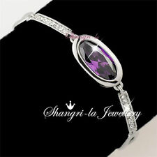 Purple Amethyst Fashion Bracelets