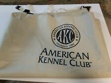 New American Kennel Club Durable Water resistant Dog Car Back Seat Cover
