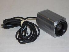 Sony CVX-V18NS Color Video Camera DSR-V10 GV-D1000 D900 D800 D300 D200 A500 Unit