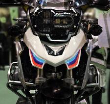 KIT ADESIVI GEL 3D PROTEZIONE FRONTALE compatibile MOTO BMW GS R1200 dal 2013-16