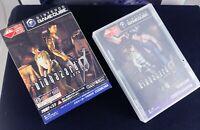 Nintendo GameCube Biohazard (Resident Evil) 0 Zero NTSC-J Complete JP NTSC-J