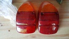 VW Beetle Beetle 1302 Beetle Lights Rear Taillight Lens Feux Arriere