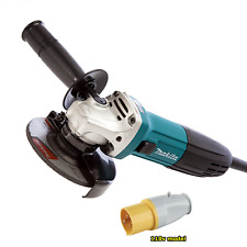 Makita GA4530R 110v 115mm 4.1/2inch 720w Angle Grinder 3 year warranty GA4530