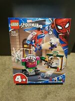 LEGO® Marvel Super Heroes Spider-Man 76149 The Menace of Mysterio