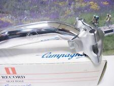 Campagnolo  C record aero model seatpost 25.8 mm new in box.