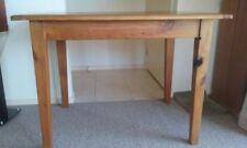 Pine Rectangular Contemporary Tables
