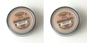bareMinerals Faux Tan All-Over Face Color, 0.05 oz (Pack of 2)
