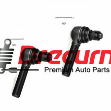 2PC Outer Tie Rod End FOR CENTURY CLASS CLASSIC XL 7100 R26