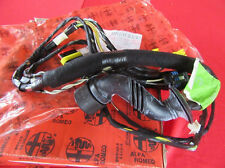 Original Alfa Romeo 166 Bj.98 - 07 Kabelsatz Tür hi. links 60665435 60689343 NEU