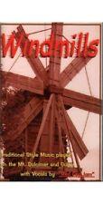 Windmills ~ Red Dog Jam ~ Traditional ~ Dulcimer ~ Cassette ~ New
