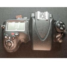Original Nikon D800 Pieza de Repuesto de montaje de cubierta superior con Flash Y Lcd