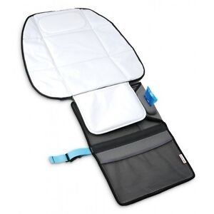 Munchkin Compact Foldable Cushion Travel Bag with Baby Changing Pad Changing Mat