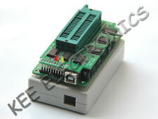 *NEWEST*  KEE USB EPROM Programmer, AVR, BIOS, PIC Programmer, ShipfromUSA !