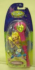 #3565 NRFC Lanard Fairykins Magic Wand with Doll