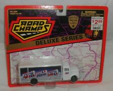 1996 Road Champs Deluxe Series Diet Pepsi Delivery Truck Die Cast # 5900 Nip