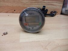 SEA DOO 951 Di Gtx gsx xp rx tachometer MFD info gauge 168 hours #112