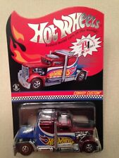 Hot Wheels - Convoy Custom (Red Line Club), #2784/5597