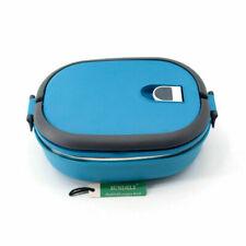 Edelstahl Thermo Lunchbox Brotdose Isolierbehälter Essen Thermobehälter
