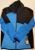 Under Armour Cold Gear Reactor Fitted Zip Jacket with Hood Men's XXL RETAIL $139