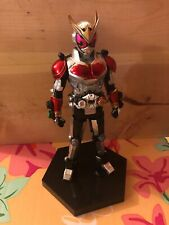 Banpresto Kamen Rider ZI-O Kuuga Armor PVC Figure