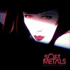 SOFT METALS - THE COLD WORLD MELTS EP  VINYL MAXI SINGLE NEUWARE