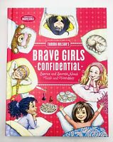 Tommy Nelson Brave Girls Confidential Stories and Secrets About Faith and Friend