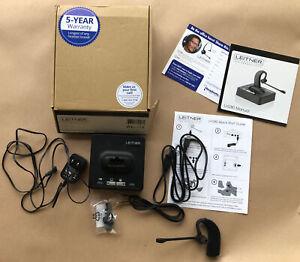 Leitner LH280 Wireless Office Headset