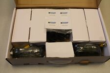 4 Units Kguard HW227D Security Camera with mount,cable,scrow