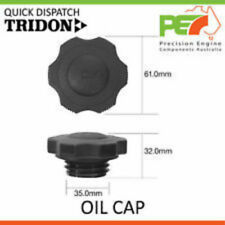Brand New * TRIDON * Oil Cap For Hyundai Santa Fe 2.4 (NZ Only) 2.4L