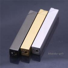 Fashion Gas Refillable Smoking Cigar Cigarette Bar Lighter AU1