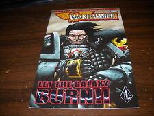 Games Workshop: Warhammer Monthly Issue 36