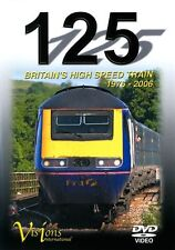 125 - Britain's High Speed Train