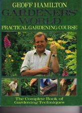 Home & Garden Gardeners' World Magazines