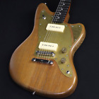 Paoletti Guitars J.Master Natural Electric guitar for sale